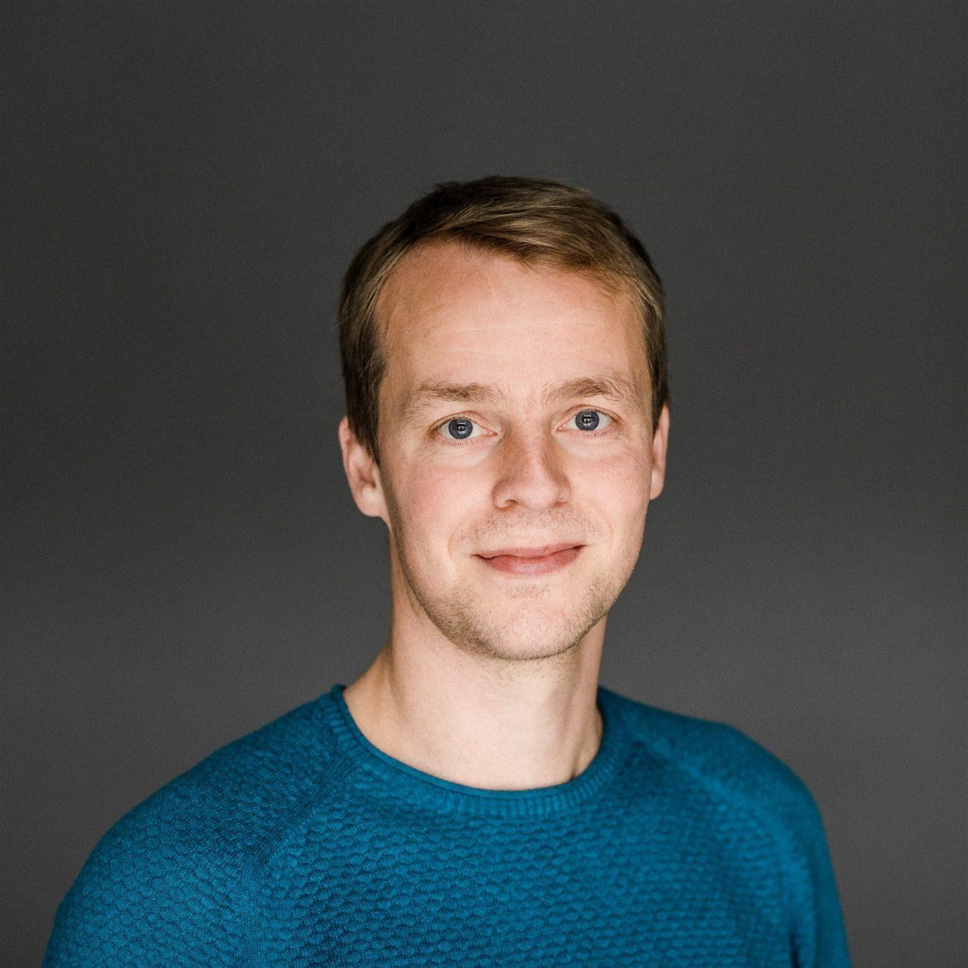 Dr. Tryggvi Stefánsson